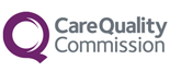 care quality commission logo - Surrey GP - Best day gp surgery