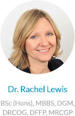 Dr. Rachel Lewis
