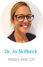 Dr. Jo Skilbeck